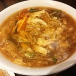 41004251 - 酸辣湯麺