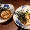 yakitorihijiri - 料理写真:H27.08.12 お通し