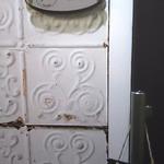 Vertu - お店入口ドア