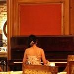 スプレンディード - ピアノ演奏