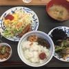 三省カフェ - 料理写真:三省ハウスの晩御飯