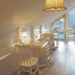 フルーツショップ青森屋 - ❛白い屋根裏部屋❜