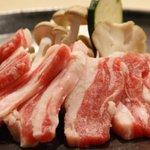 サフォーク大地 - 道産ラムサフォーク100% 土鍋焼