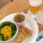 Cafe&Meal MUJI - 2013.12