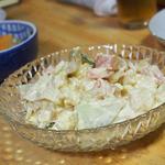 41011966 - ポテトサラダ(250円)