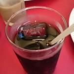 41012538 - 美味しいアイスコーヒー