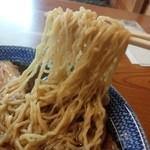 さらしな - 細麺リフト