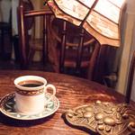 カフェ ド ギャルソン - ロアブレンド(マイルド):550円/2015年8月