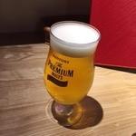 41016315 - 生ビール