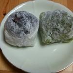 満寿庵たちかわ - 料理写真: