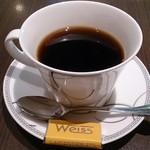 ル サロン カフェ フロ - ブレンドコーヒー
