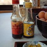 弁天の里 - 地醤油