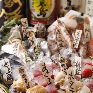 毎日直送!!新潟糸魚川漁港より鮮魚をお届け!!