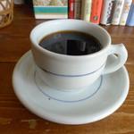 カフェ カチル - コーヒー(ランチ)
