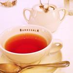 41020489 - ランチの紅茶