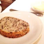 41020491 - ランチのパン