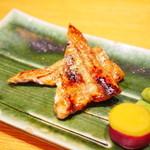 神楽坂 和食 千 - 焼物 <一例>