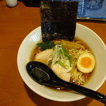 麺's 菜ヶ蔵 - 新得地鶏醤油