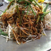 てっちゃん鍋 やすもり - 料理写真: