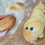 パストプーロ - 料理写真:パン〜