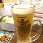 満マル - 2015.8. 生中