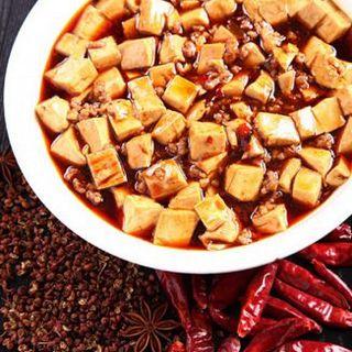 マーボー豆腐(本場の味)