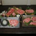 焼肉じゅんちゃん - 料理写真: