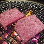 焼肉の金海 - ☆ジュージュータイムスタート!!☆