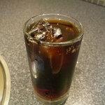 焼肉の金海 - ☆シュワァ~コーラで乾杯です(#^.^#)☆