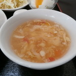41031617 - 中華スープ