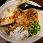 41032448 - 男の台湾まぜ麺 2015.8.19