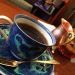 41032508 - ヴィンテージコーヒー コロンビアエクセルソ