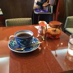 41032515 - ヴィンテージコーヒー コロンビアエクセルソの全容