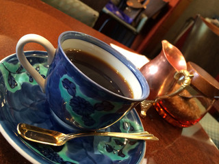 高久 - ヴィンテージコーヒー コロンビアエクセルソ