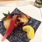 北之馬 - 真魚鰹味噌漬け