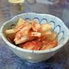 大喜園 - 料理写真:キムチ