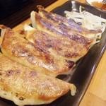 節麺屋 つぼみ -