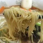 Yoshitomi - サンマーメン
