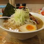41037933 - 味噌ラーメン(大) 650円
