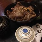 41038078 - 焼き肉丼