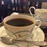 41039985 - ホットコーヒー