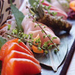 磯べゑ - 旨い魚にはうまい日本酒
