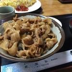 41043005 - ポークチャップ丼