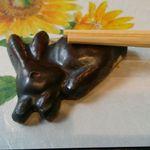41043075 - 笠間焼の箸置き