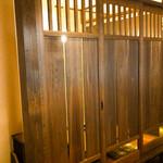焼肉ダイニング 希らら亭 - 個室完備