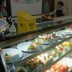 洋菓子パリジャン - 料理写真: