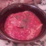 41046247 - 牛モツの田舎風トマト煮込み