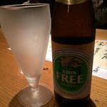 とろり - ノンアルコールビール