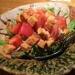 とろり - サラダ