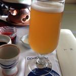 道後館 - 坊ちゃんビール